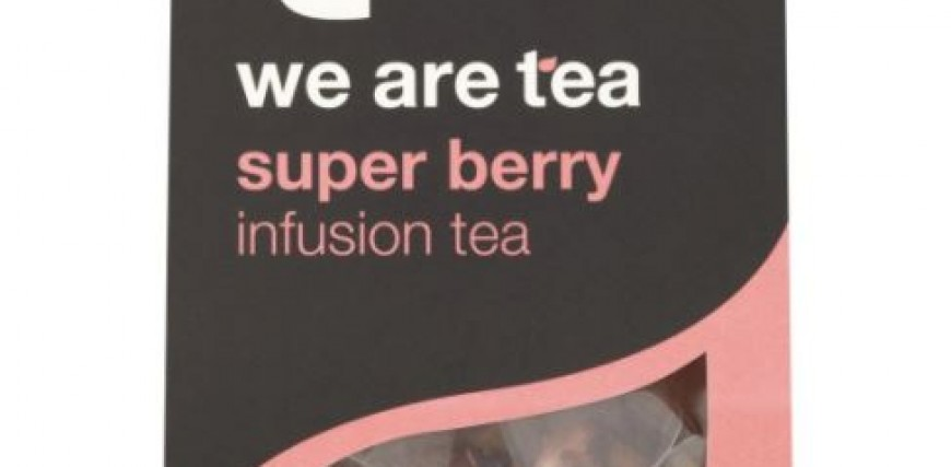 We Are Tea Review