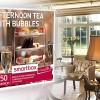 Win an Afternoon Tea with Bubbles Smartbox from Buyagift
