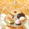 Bottomless Champagne Afternoon Tea at the Grosvenor House for Two
