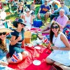 Battle Proms Summer Concerts with Prosecco