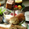 Afternoon Tea at the Crown Hotel, Harrogate