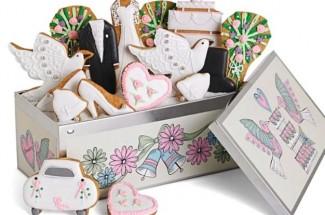 Win Luxury Biscuits from Biscuiteers