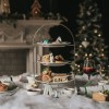 The Snowman™ Afternoon Tea at Healing Manor