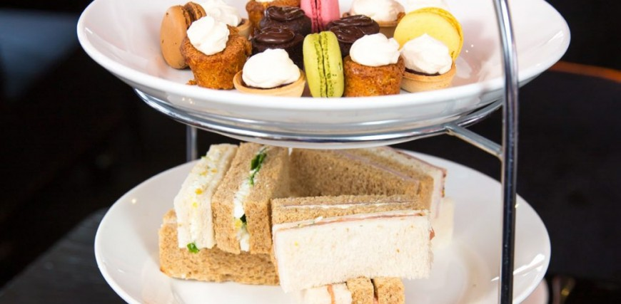Afternoon Tea with Free Flowing Prosecco & Thames River Cruise on RS Hispaniola