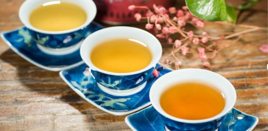 Top 10 Teas to Boost your Body