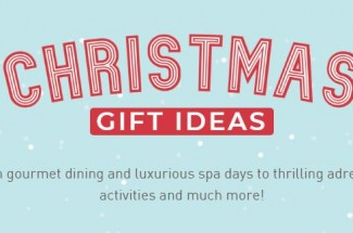 Get 20% Off Buyagift Experiences This Christmas
