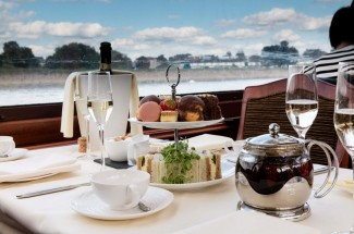 Windsor Afternoon Tea Cruise
