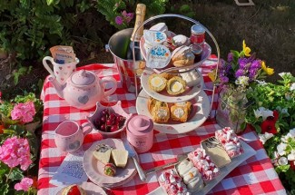 Piglets Pantry Afternoon Tea Delivered to your Door