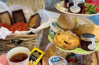 Nic's Gluten Free Afternoon Tea Delivery – UK Wide
