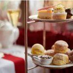 Christmas Afternoon Tea at Rubens at the Palace