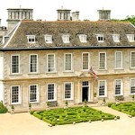 Treat yourself to a Spa and Afternoon Tea Stapleford Park Country House Hotel