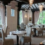 Cavendish Restaurant at Laura Ashley The Manor