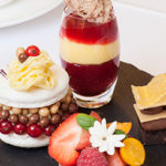 Balmoral Hotel Afternoon Tea