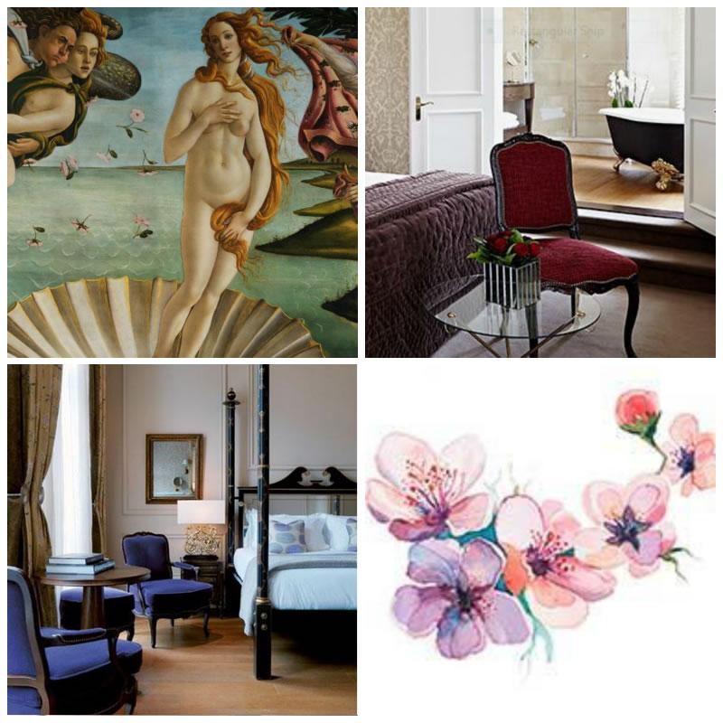 Luxury break at the Kensington Hotel, London
