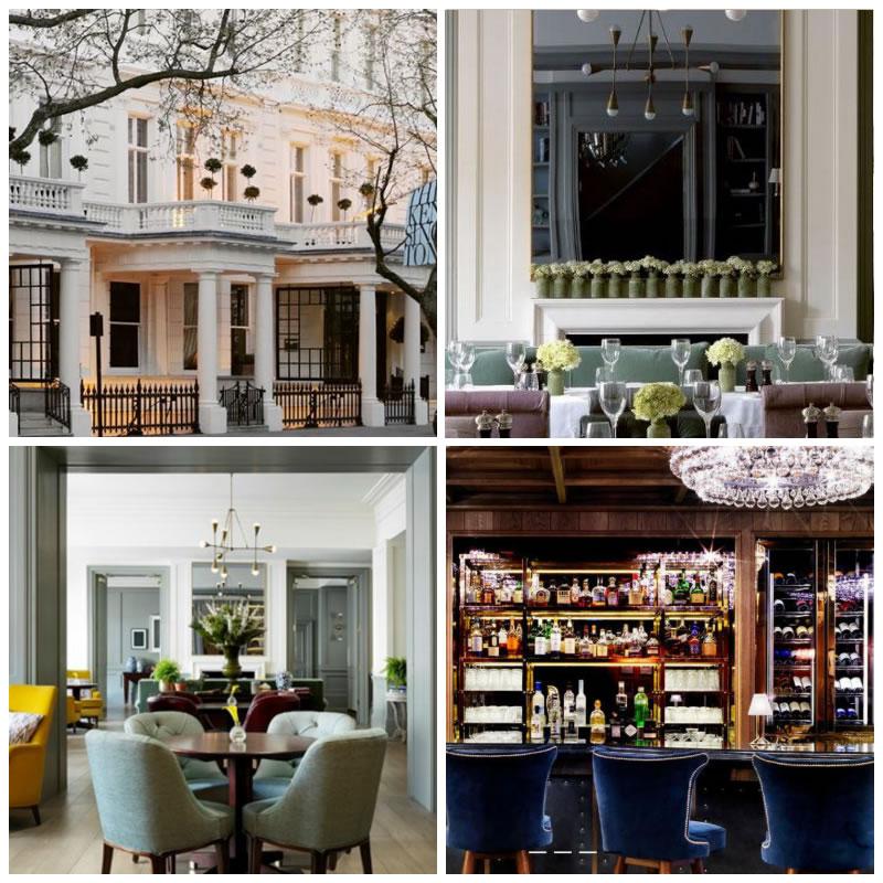 Kensington Hotel London