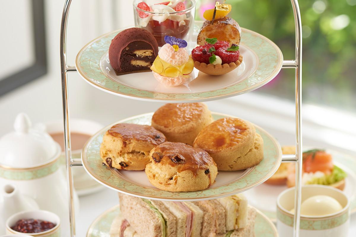 Grosvenor Tea Room
