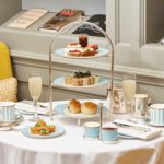 Afternoon Tea at the Kensington Hotel,