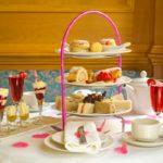 A delightful afternoon tea at Croydon Park Hotel, Surrey
