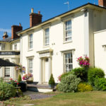 Best Western Grosvenor Hotel, Stratford Upon Avon