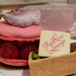 Afternoon Tea at the Rose Lounge, Sofitel St James, London