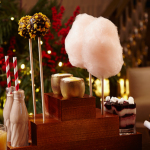 Christmas afternoon tea at one aldwych