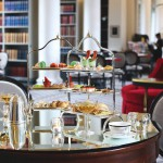Signet Library Afternoon Tea Spring 2016