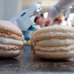 L'Ateliers Des Chefs Macarons