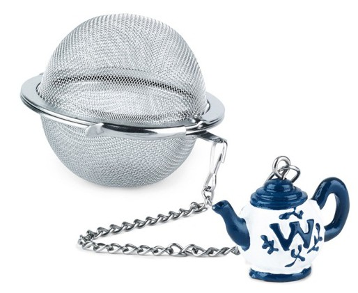 Whittard of Chelsea tea infuser - a quirky gift for mother's day