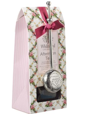 Whittard's of Chelsea Afternoon Tea Competition