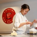 ateliers des chefs -chef-dahlia-chang-tang