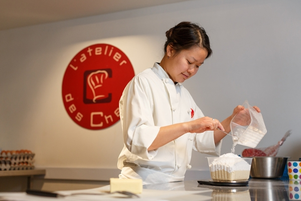 Ateliers des Chefs, Dahlia Chang Tang