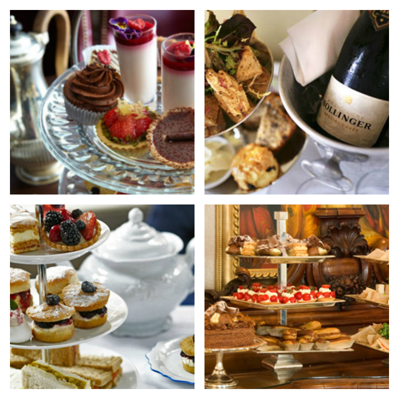Win a Luxury Afternoon Tea with Red Letter Days and Girls Afternoon Tea