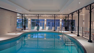 red letter days feltbridge pool, perfect for a pamper and spa day with afternoon tea