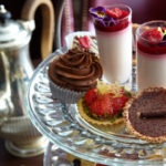 Red Letter Days Luxury Afternoon Tea Competition
