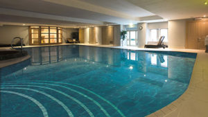 Relax with a spa and afternoon tea at the Royale Retreat, Tunbridge Wells.