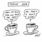 A little tea joke