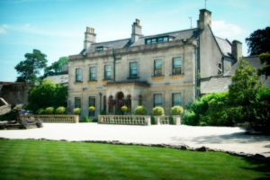 Enjoy a spa and afternoon tea pamper day at Charlton House, Shepton Mallet, Somerset.