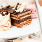 Blenheim Palace Afternoon Tea for Two