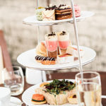 A Blenheim Palace Afternoon Tea for Two Mouthwatering Cake Stand