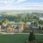 Blenheim Palace Afternoon Tea for Two, Oxfordshire