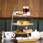 Make someone's day with a Traditional Afternoon Tea for Two Voucher, available across the UK