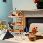 Enjoy a decadent Champagne Afternoon Tea at luxurious 5* Montcalm Hotel, London