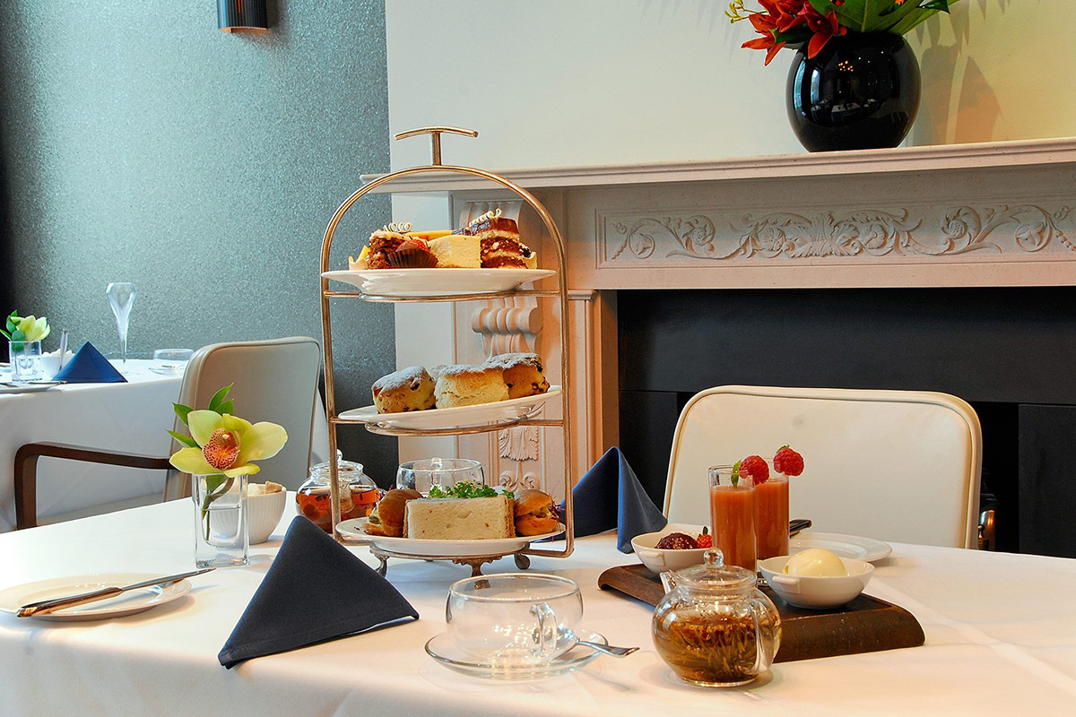 Afternoon Tea At The Montcalm Hotel London Special