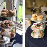 Eden Mansion Wimbledon Afternoon Tea St Andrews