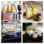 Relax with Cromlix Afternoon Tea, Dunblane