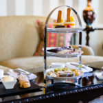 Cromlix Afternoon Tea
