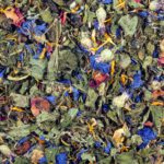 Deep Sleep Botanical Teas with Lavender