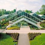 Kew Gardens Green Houses
