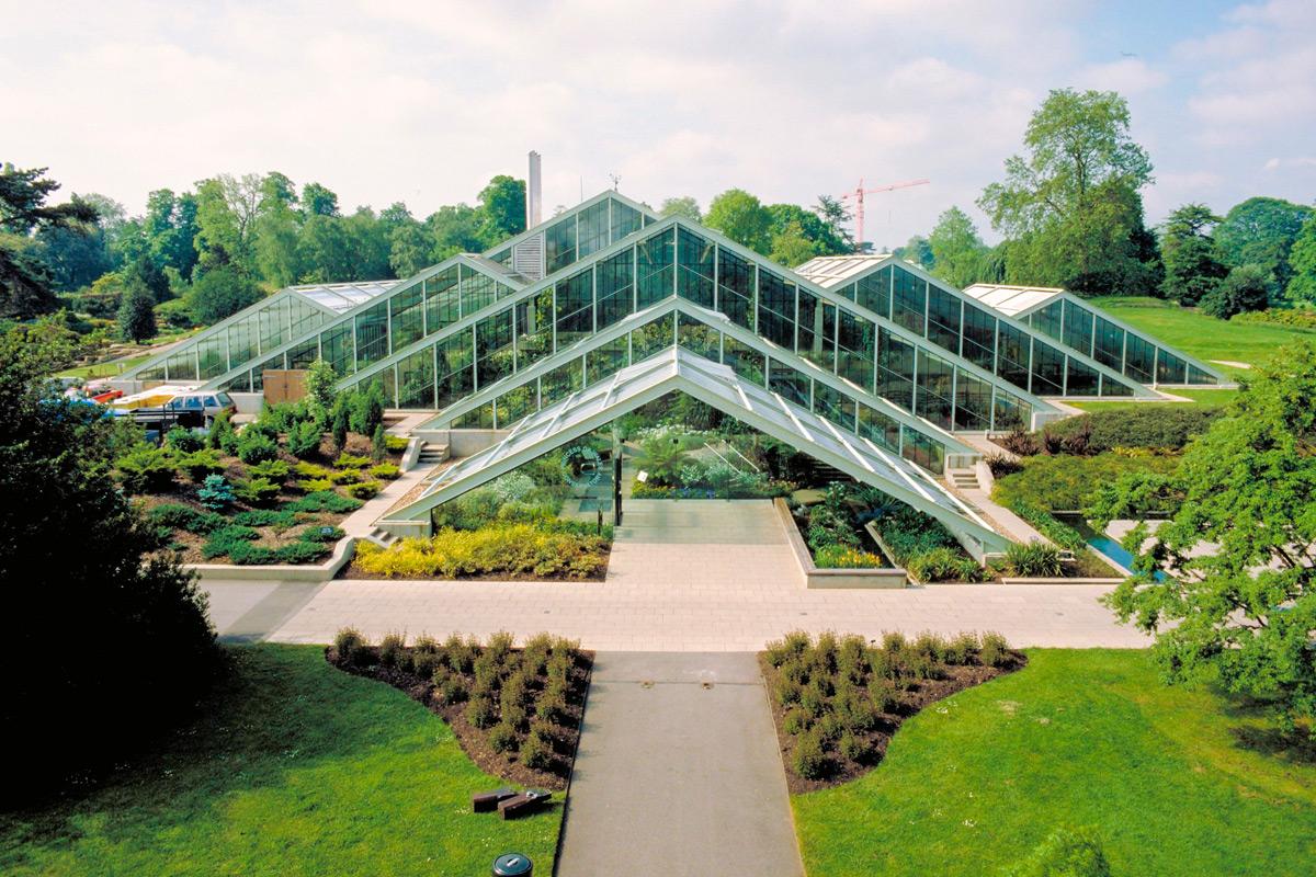 Kew Gardens Botanical Restaurant