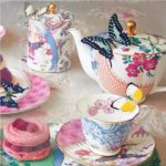 Wedgwood Butterfly Bloom Fine Bone China Collection